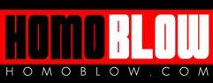 HOMO BLOW - Guy Dollars