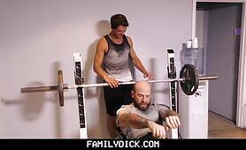 Father Son Workout